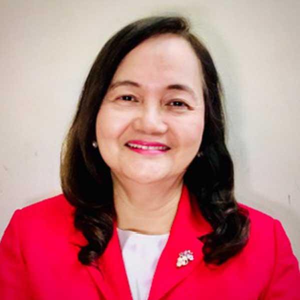 Norieta Balderrama, MD