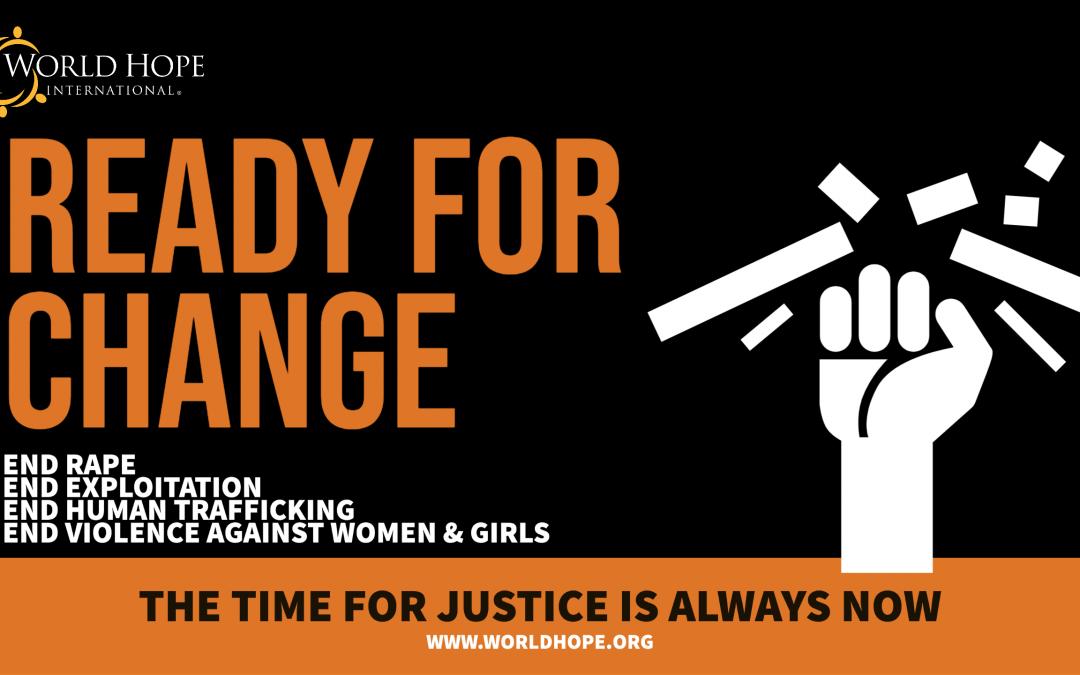 Ending Child Rape in Sierra Leone