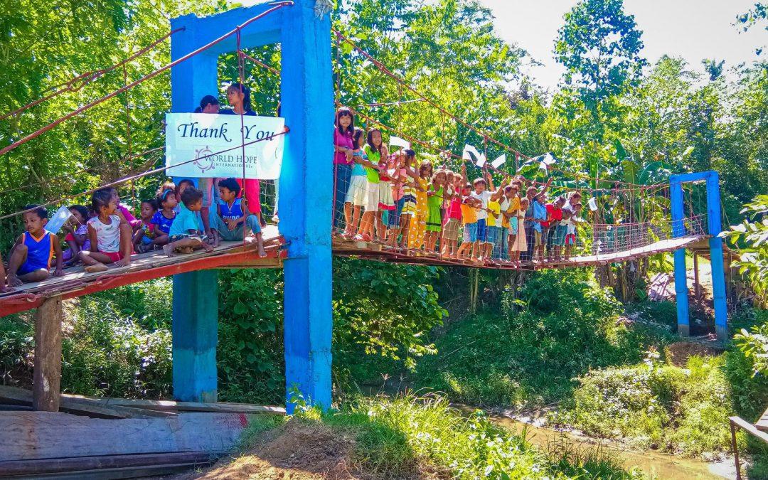 Building Bridges and Breaking Barriers