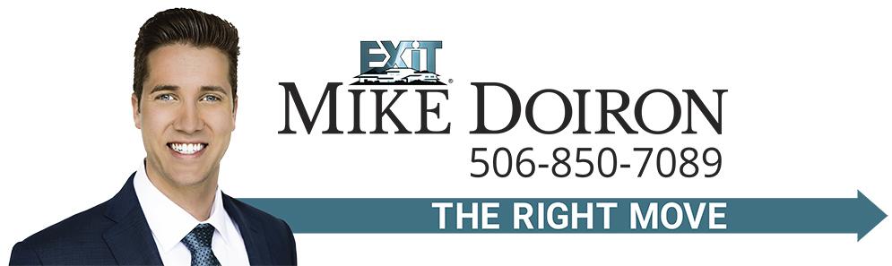 Mike Doiron